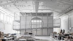 Boxen at ArkDes / Dehlin Brattgård Arkitekter