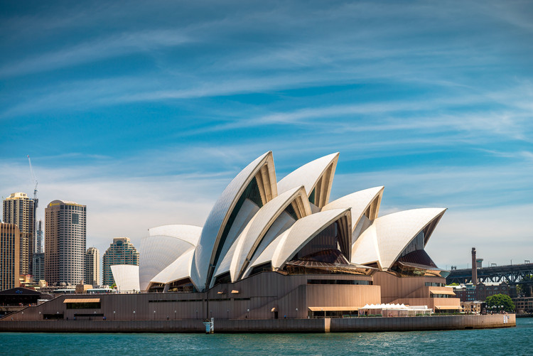 7 Rejected Proposals for Sydney Opera House