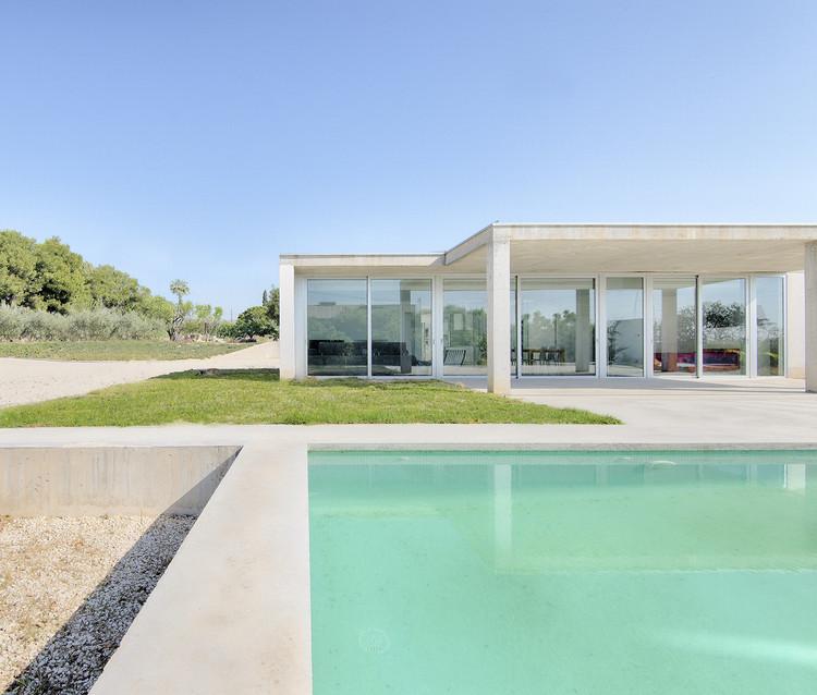 Manuel House / Estudio Rocamora Diseño & Arquiectura, © Cabrera Photo