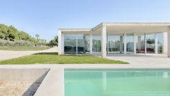 Manuel House / Estudio Rocamora Diseño & Arquiectura