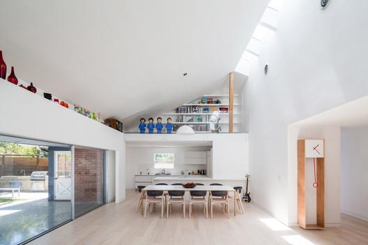#9 Dream / Dan Brunn Architecture