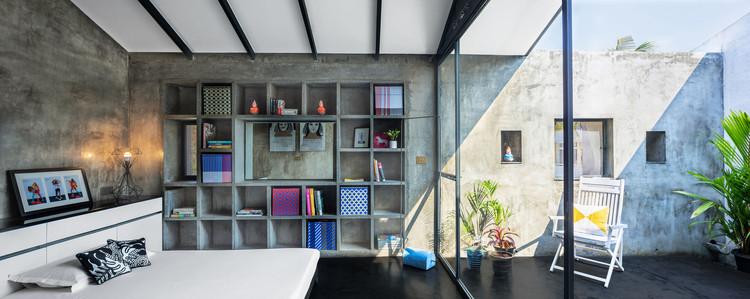 Maison Kochi / Meister Varma Architects. Image © Praveen Mohandas