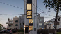 Pequeña torre / ISA- Interface Studio Architects
