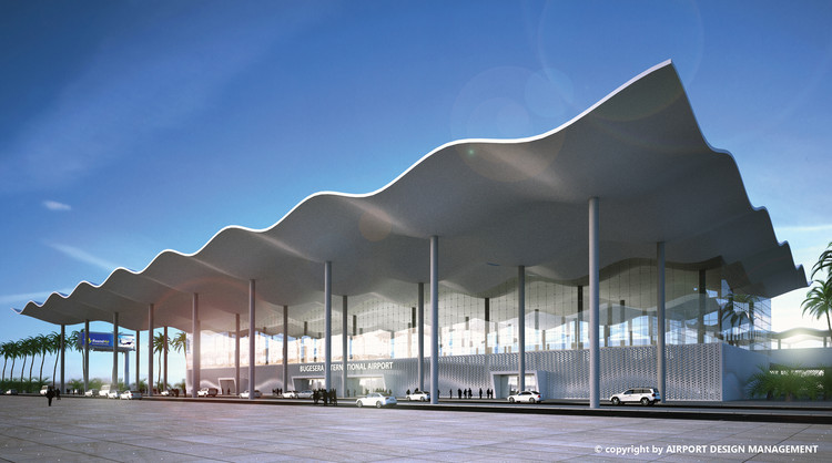 Rwanda's Bugesera International Airport to Set Records for Sustainability, © Airport Design Management