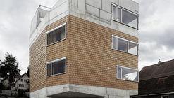 House Alder / Andreas Fuhrimann Gabrielle Hächler Architekten