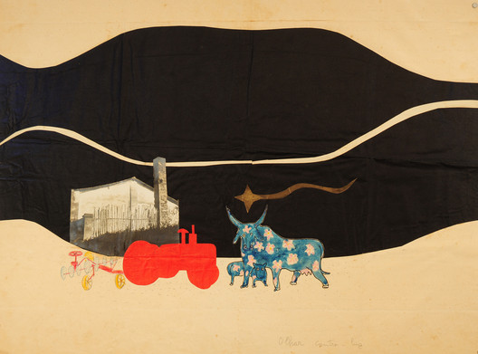 Lina Bo Bardi?s Relationship with Drawing Explored by the Fundació Joan Miró?s Exhibition