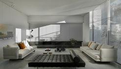SLD Residence / Davidov Partners Architects