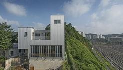 Gwangmyeong YMCA Byeopssi School / JYA-RCHITECTS