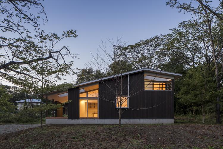 House-K / Atelier KUKKA Architects, © HIROKAZU TOUWAKU