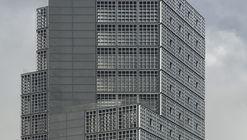 Torre Hipódromo / OAB
