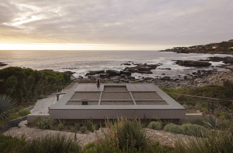10 Roof Pavilion / Espiral, © Pablo Casals Aguirre