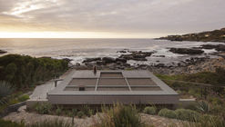 10 Roof Pavilion / Espiral