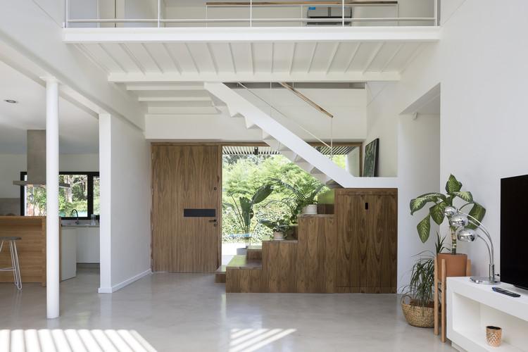 Casa De La Huella / NBBO Arquitectos, © Javier Agustin Rojas