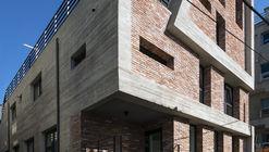 Casa Centenária  / IGASO architects & planners
