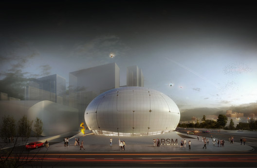© Melike Altınışık Architects