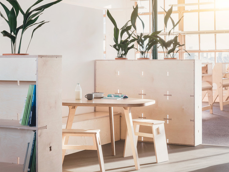 Open Source Furniture Download Print And Build Online