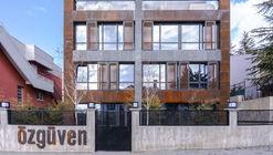 Özgüven Architecture HQ / Ozgüven Architecture