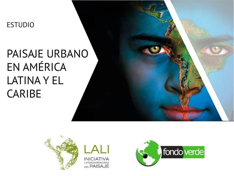 """Encuesta """"Paisaje Urbano en America Latina y el Caribe"""""""