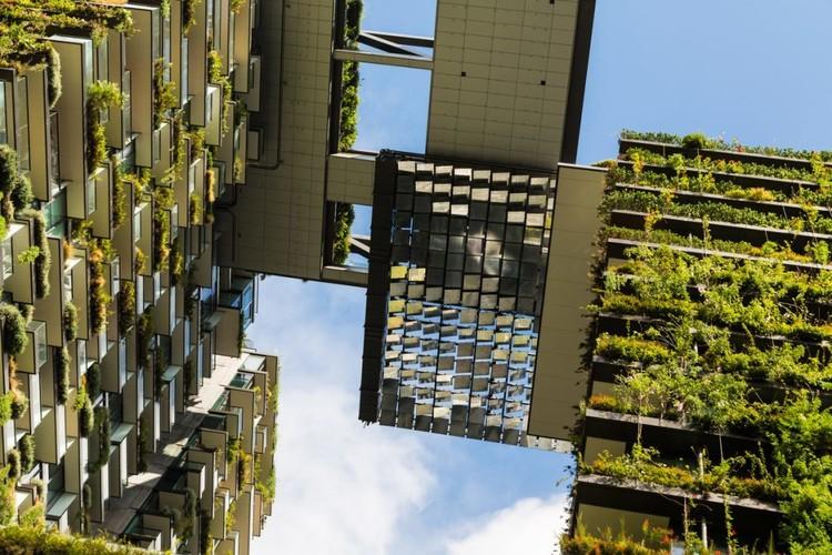 UMAPaz oferece curso gratuito de construção sustentável em São Paulo, Imagem cortesia de CicloVivo