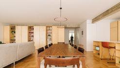 Apartamento na Portela / Lioz Arquitetura + Rodrigo Lino Gaspar