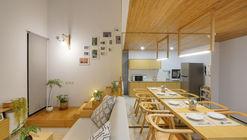 Casa Bandung / Bahtera Associates