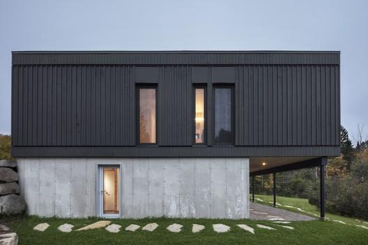 Chalé La Barque / ACDF Architecture