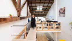 LoCa Studio Office / LoCa Studio