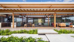 Residência Jurumirim / Nitsche Arquitetos