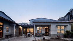 The Living Lab, Traditional Clan Estate / HAO Design
