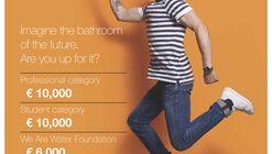 8th jumpthegap® Roca International Design Contest