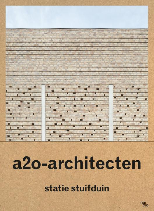 Statie Stuifduin -a2o-architecten