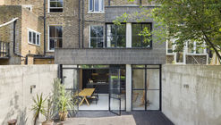 Lauriston Road / Gundry + Ducker