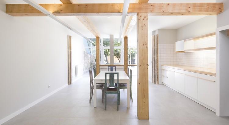 Visconde Setúbal House / Alessandro Pepe Arquitecto, © Attilio Fiumarella