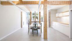 Casa Visconde Setúbal / Alessandro Pepe Arquitecto