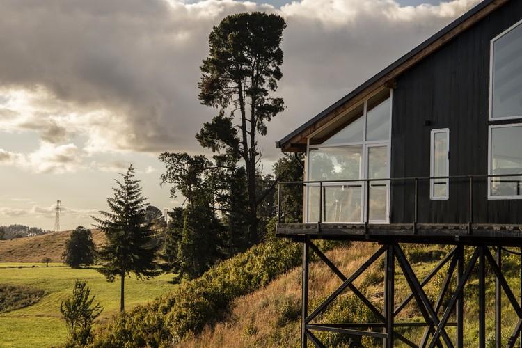 Casa V|M / WINTERI Arquitectura, © Sofía Mezzano