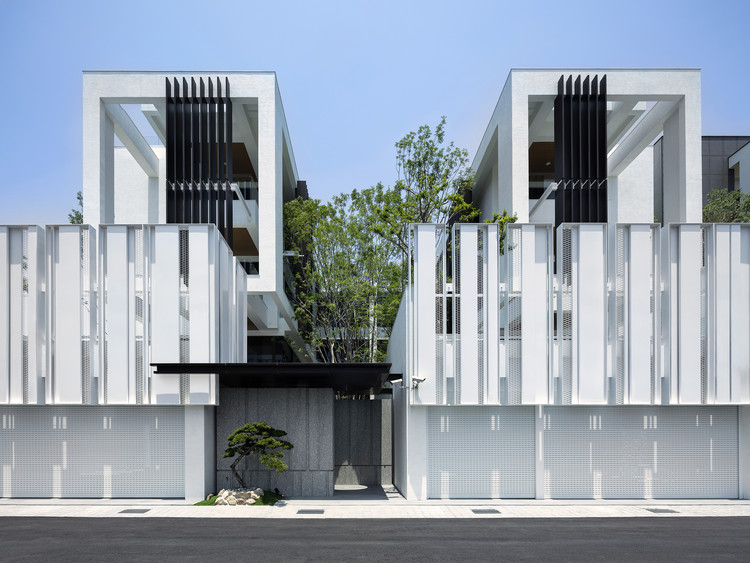 Greenlight Manor / Chain10 Architecture & Interior Design Institute, © Qimin Wu