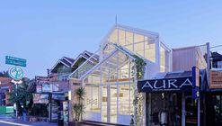 Concept Store / Garis Miring Studio
