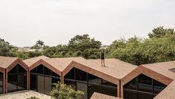 Casa El Cortijo / Felipe Assadi Arquitectos