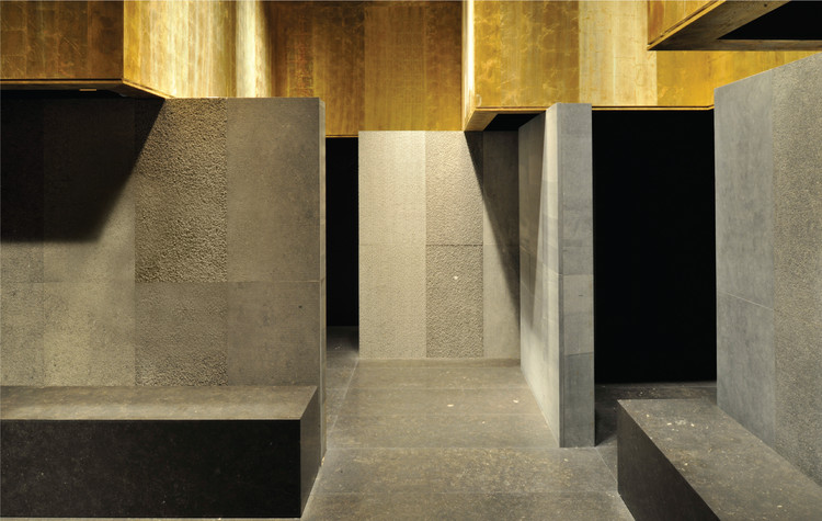 Vincent Van Duysen: The Way to a Modest Architecture | ArchDaily