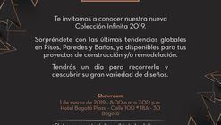 Lanzamiento de nueva colección 2019 de Decorcerámica