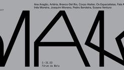 MAM'19 - Mês da Arquitetura da Maia - Fast Forward