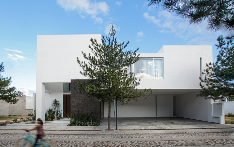 Olivos / BAG arquitectura, © Paulina Ojeda