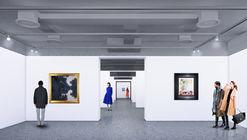 OMA / Shohei Shigematsu to Reimagine Sotheby's New York Headquarters