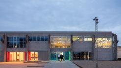 Escola Secundária Popular de Roskilde / MVRDV + COBE