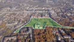 Vilnius National Concert Hall Architecture Competition