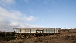 Casa Muelle / SAA arquitectura + territorio