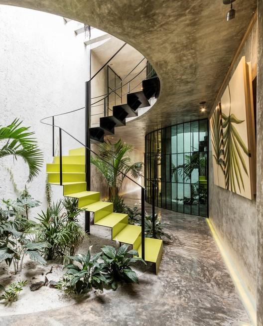 Casa Kaleidos / Taller Estilo Arquitectura, © David Cervera