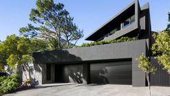 Casa Cranberry / Scott+Partners + Greg Wright Architects