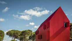 3000 House  / Rebelo Andrade