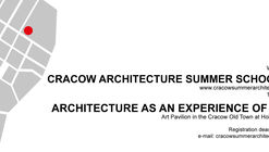 Cracow International Summer School 2019